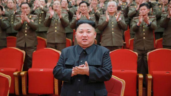 Trump and Kim Jong Un may meet