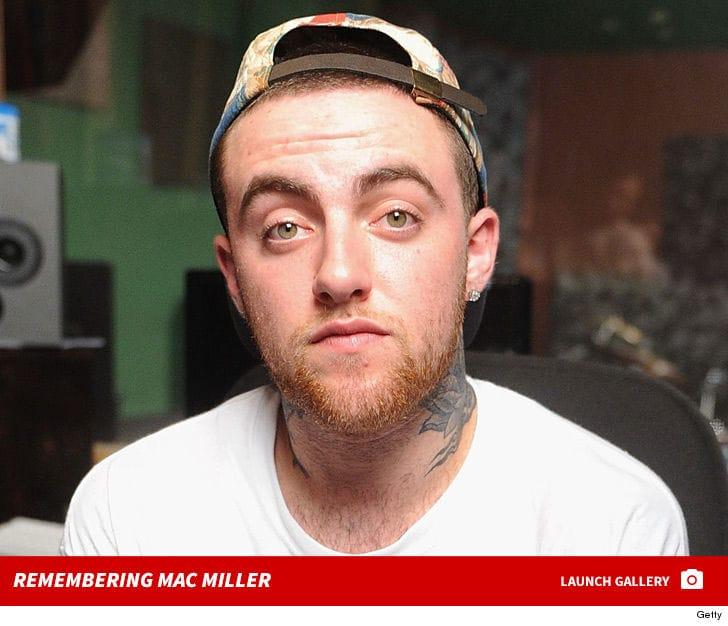 Mac+Miller+dies+from+overdose