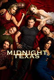Midnight, Texas full of the supernatural