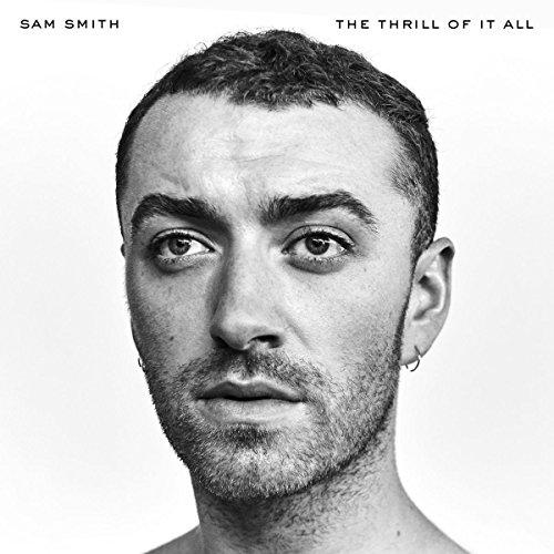 Sam Smith releases a new album