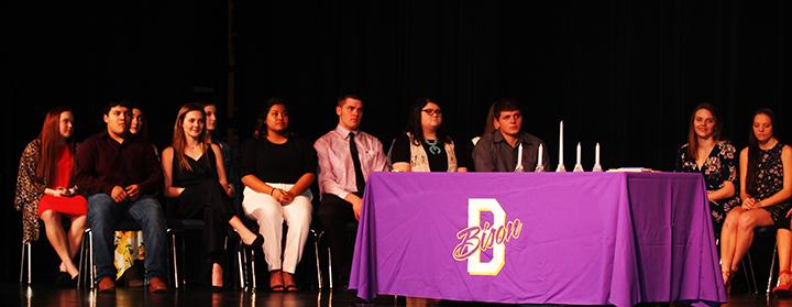 NHS+moves+induction+ceremony