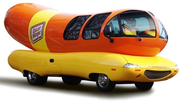 Oscar Mayer has job opportunities