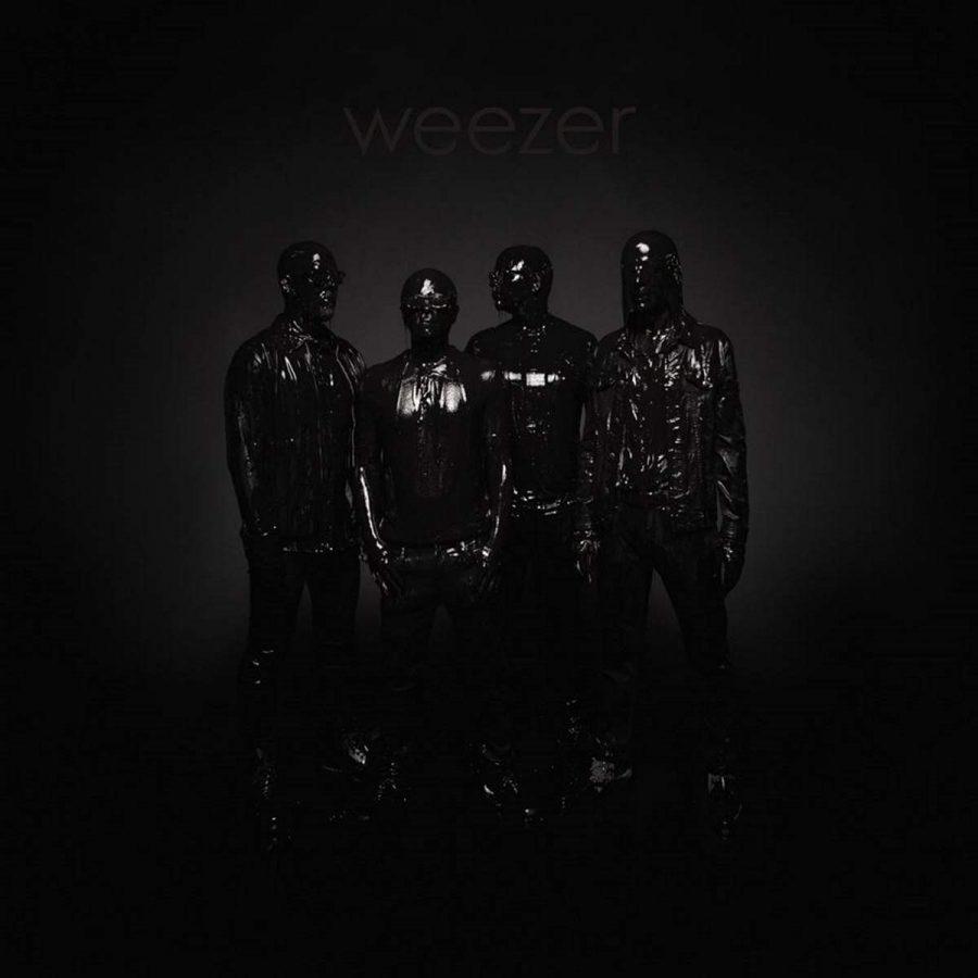 Weezer releases new album