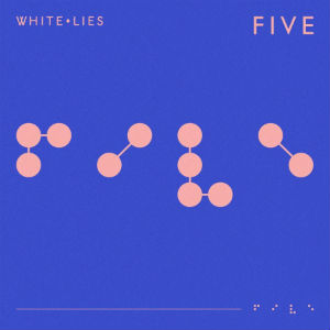 White Lies' newest album is full of thought