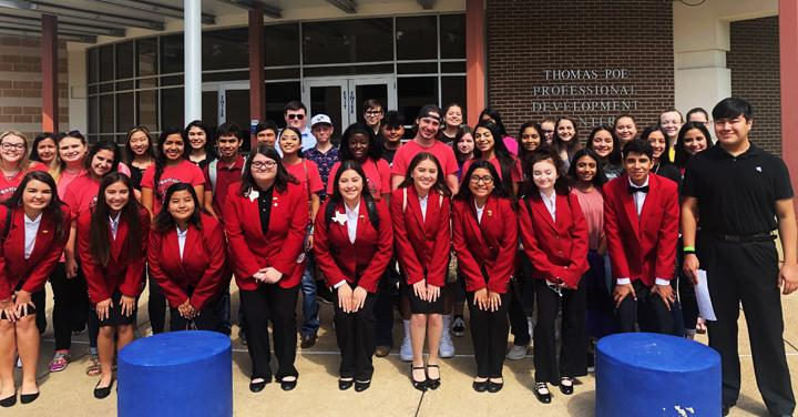 FCCLA+students+attend+leadership+conference
