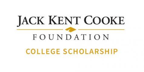 Jack Kent Cooke Foundations College Scholarship