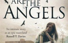 High school teacher writes stunning novel