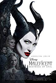 Maleficent is no children's fairy tale