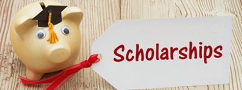 Region 6 Scholarships