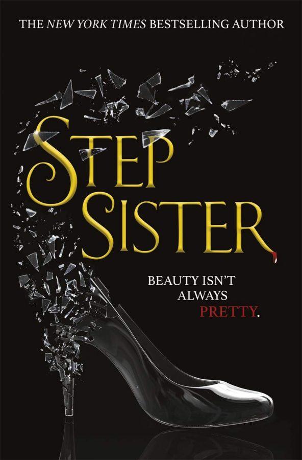 Stepsister continues Cinderella's tale