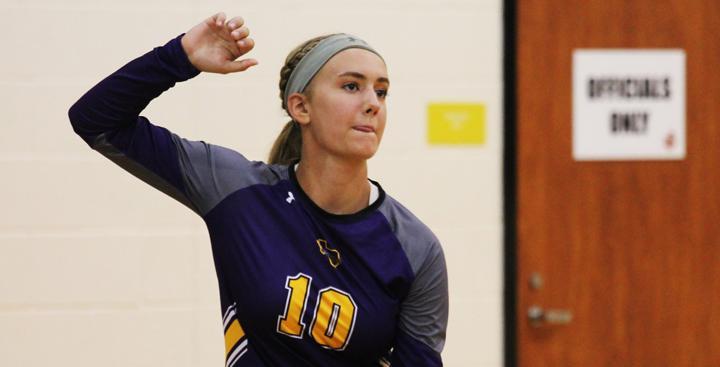 Student Spotlight: Madison Walker