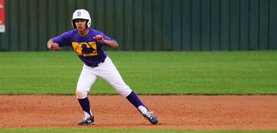 Baseball tournament cut short due to coronavirus fears