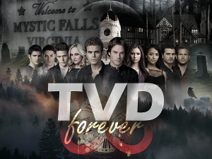 TVD is more than just vampires