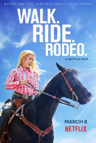 True story of rodeo rider is inspirational