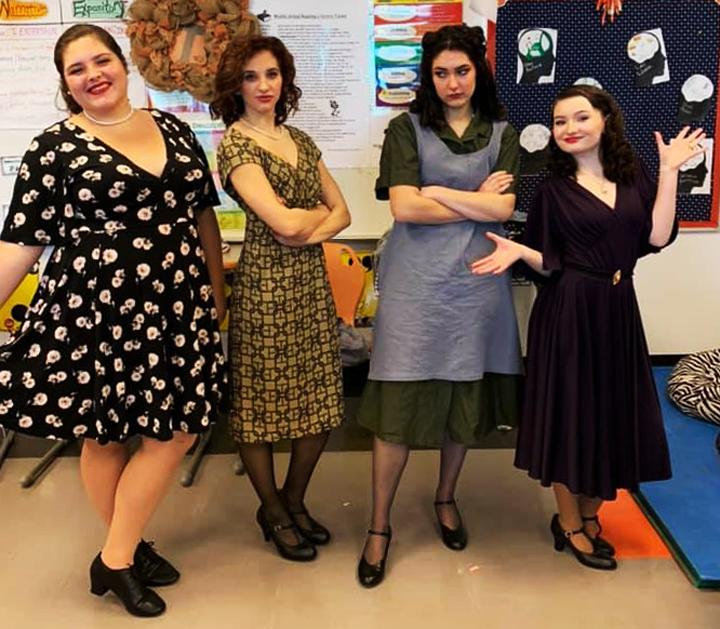 OAP advances to Bi-District competition