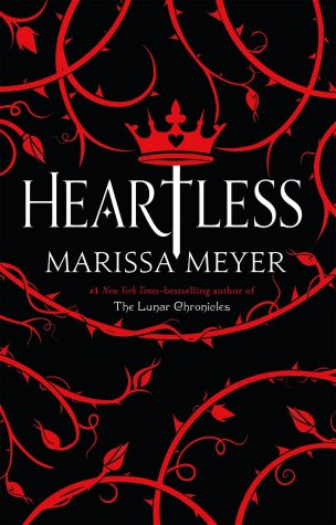 Marissa Meyer's version of Wonderland is mesmerizing