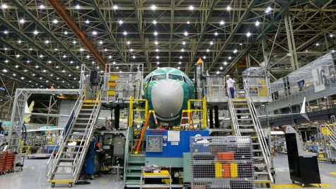 Boeing brings workers back