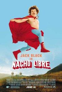 Nacho Libre is a classic hidden gem
