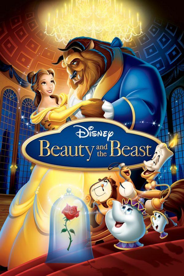 Don't miss the Beauty and the Beast animated classic