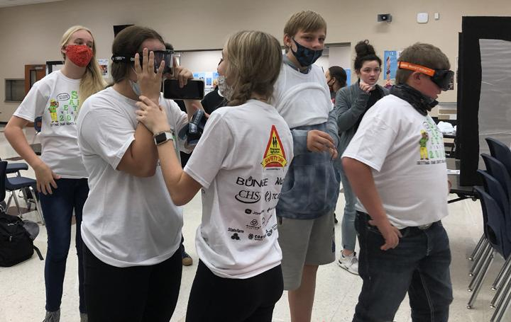 Safety Fair targets unsafe driving