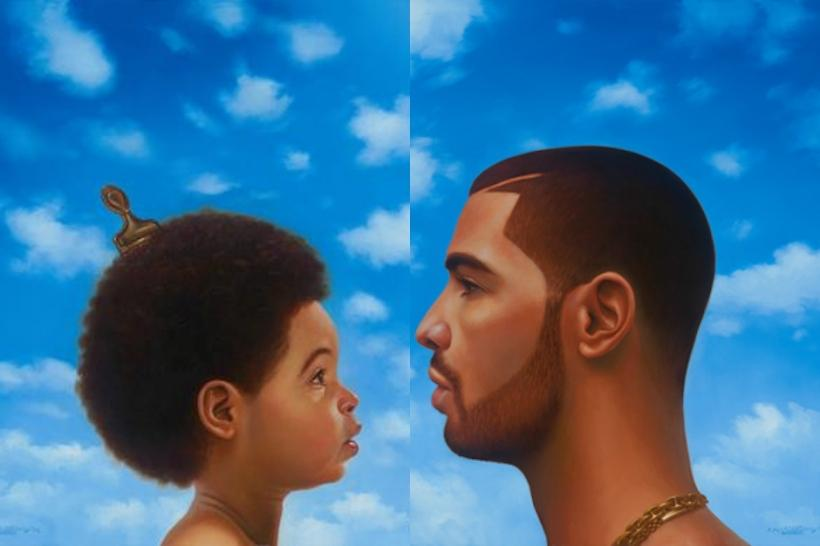 Drakes+new+album+tops+the+charts