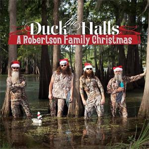 Duck Dynasty makes the music scene