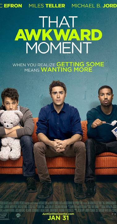 How+guys+manage+relationships+focus+of+new+movie