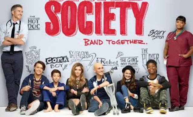 Red+Band+Society+shows+life+in+a+hospital