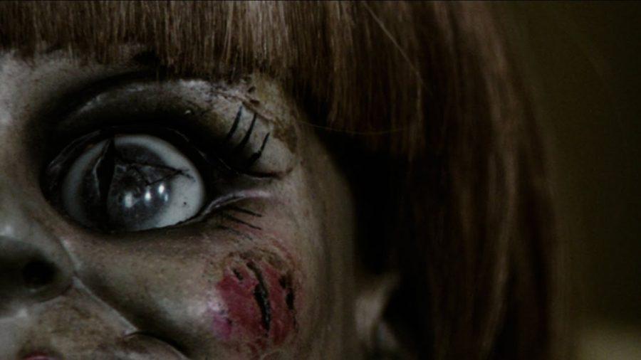Annabelle good choice for horror lovers