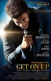 Get on Up contains great message