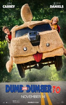 Dumb and Dumber To doesn't live up to expectations