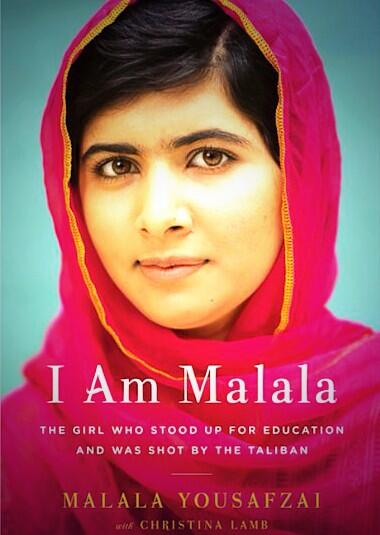 I am Malala is full of life lessons learned the hard way