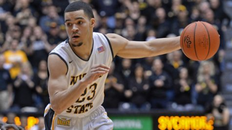 Top 10 Guards in Mens College Basketball