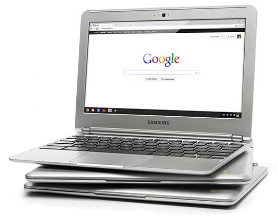 Chromebooks - one year later