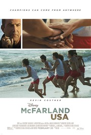 McFarland, USA inspires while remaining light-hearted