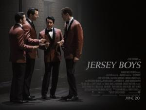 Jersey Boys combines excellent music with a good story