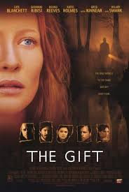 The Gift is a thoughtful thriller