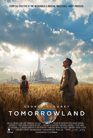 Tomorrowland highlights great acting