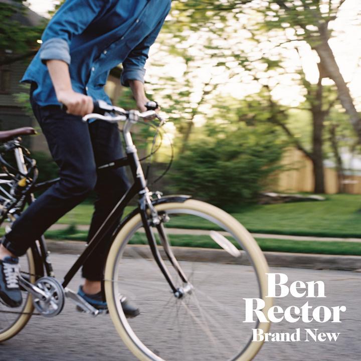 Ben+Rector%27s+new+album+worth+a+listen