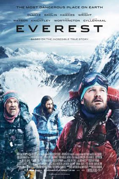 Everest+is+full+of+suspense