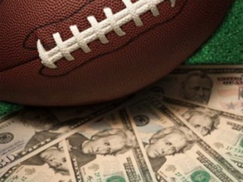 Sports gaming sites are gambling sites in disguise