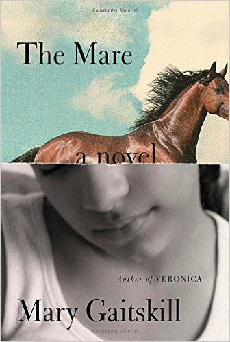 The Mare provides a powerful story