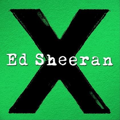Sheeran's songs are beautifully written