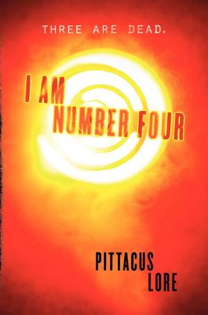 I am Number Four starts off fantastic series