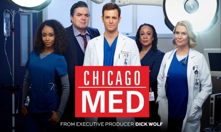 Chicago+Med+brings+a+new+medical+drama+to+the+table