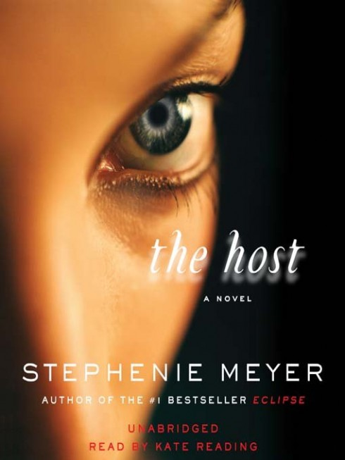 The+Host+is+a+new+topic+for+author+Stephanie+Meyer