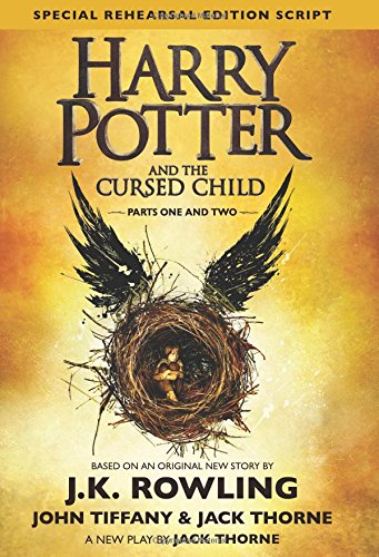 Harry Potter series continues