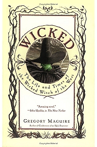 Gregory Maguire Puts Twist on Famous Fairytales