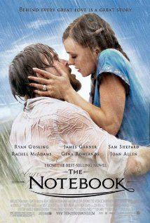 The Notebook showcases true love