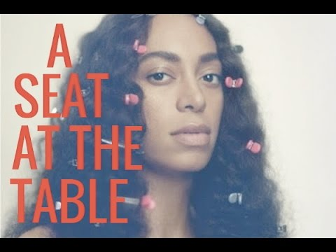 A Seat At The Table celebrates black women